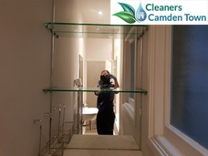 tenancy cleaners camden town